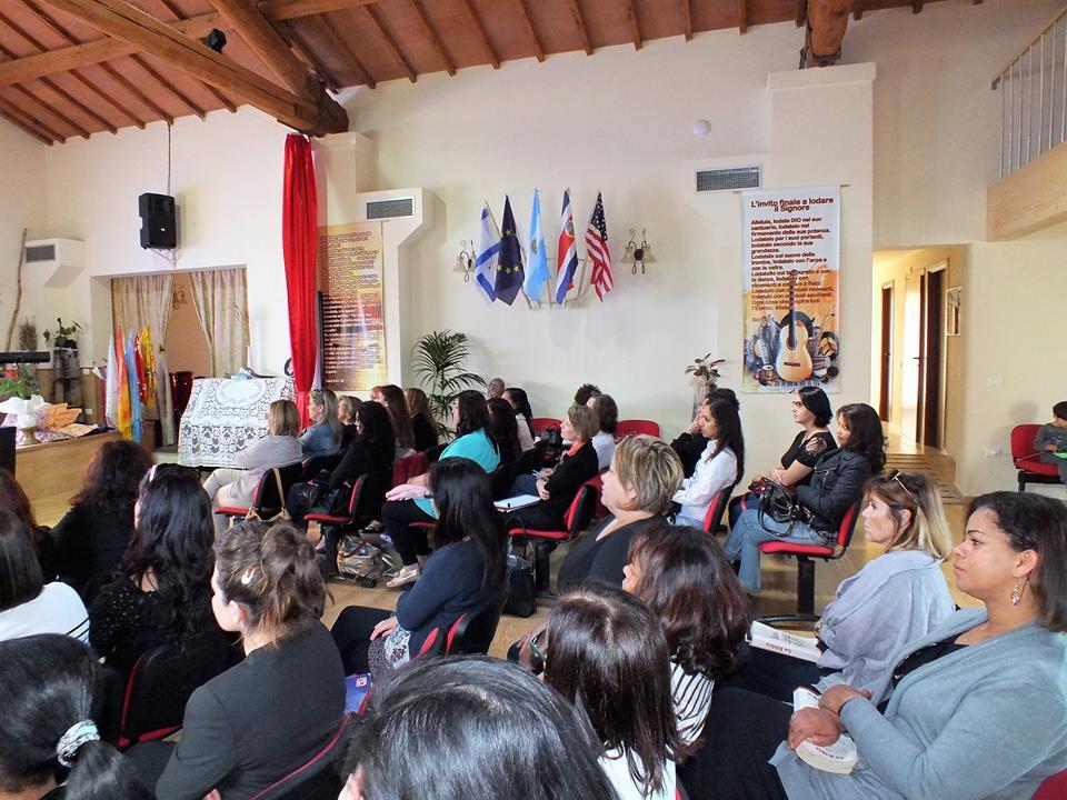 Conferenza delle Donne